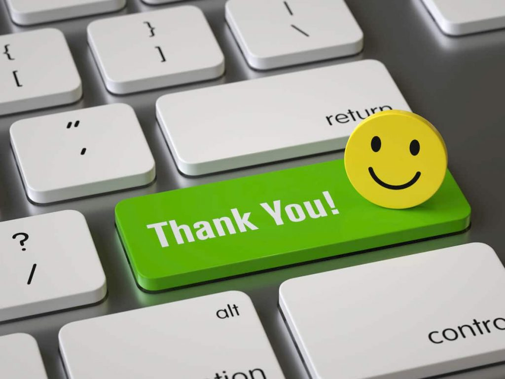 Nonprofit Fundraising Tips: Creative Ways To Thank Your Donors