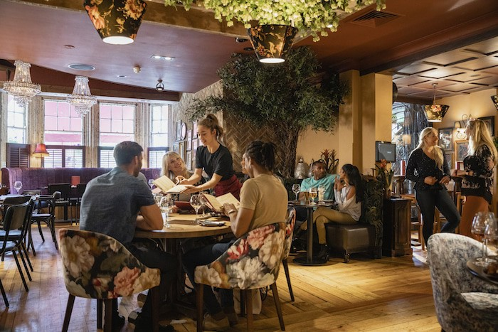 How to increase profit margins for restaurants without raising prices?